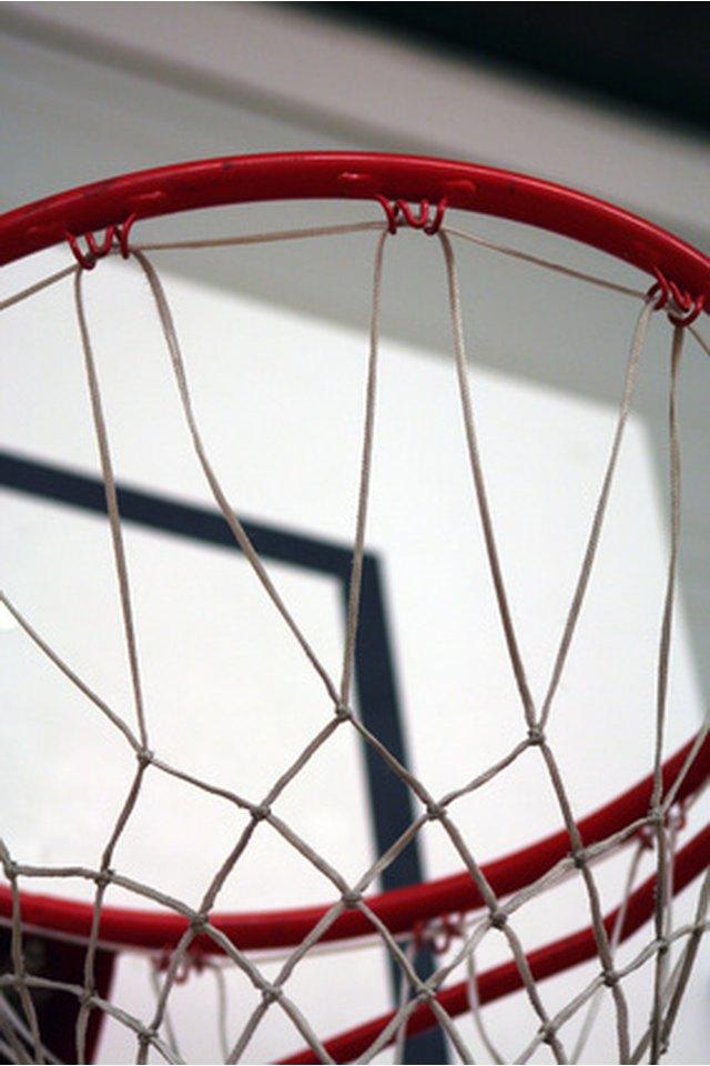 How to Make a Basketball Backboard?
