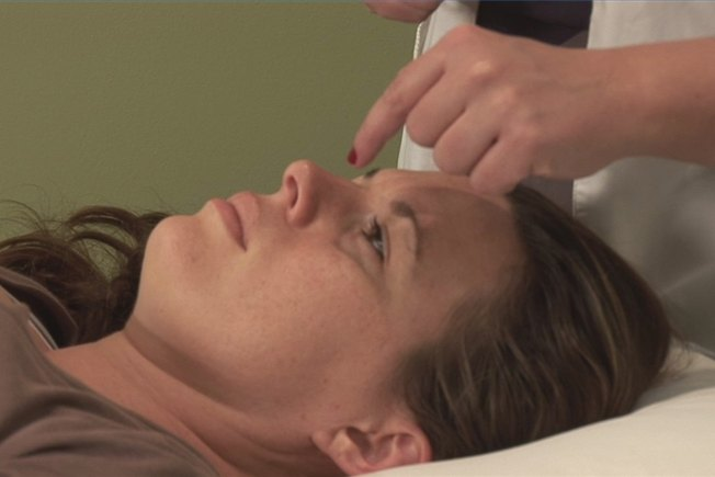 [Article Image] - Acupressure for Nasal Congestion