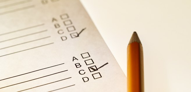 What Are the Advantages & Disadvantages of Achievement Tests?