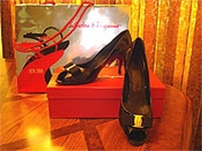 How To Buy Ferragamo Shoes Leaftv