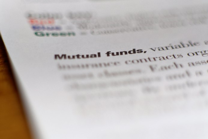 How to Get Rid of Your Mutual Fund