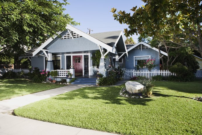 What Kind of Deductible Should I Carry on My Home Insurance?