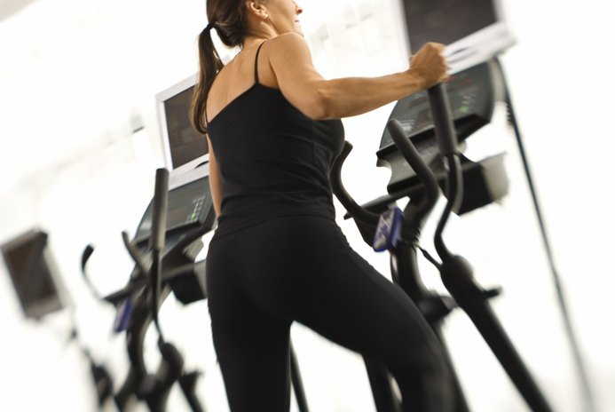 Right Hip Pain When Walking After Using an Elliptical