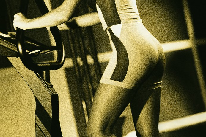 Are Stair Steppers Good for Cyclists?