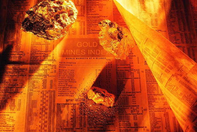 How to Invest in Mineral Stocks
