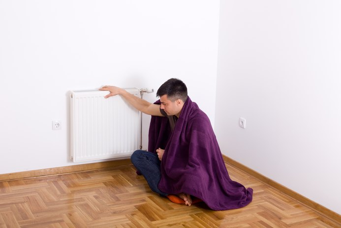 Can I Prorate Rent for No Heat in an Apartment?