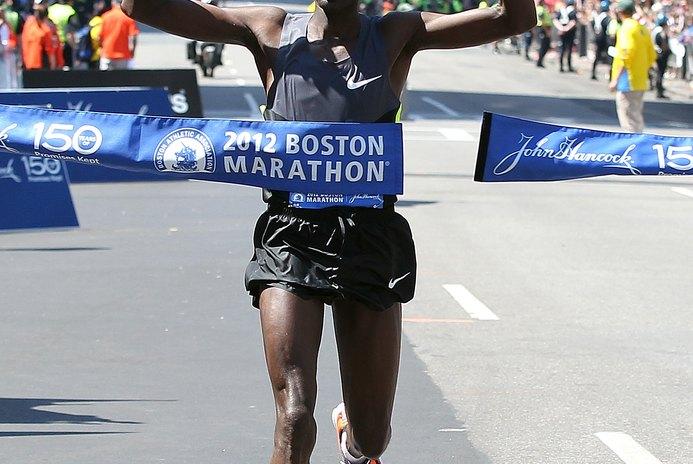 Disadvantages to Running a Flat Marathon Course