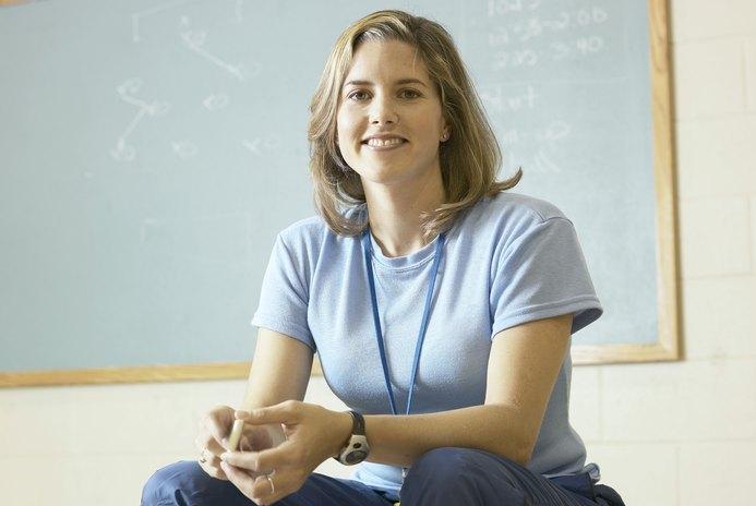 P.E. Teacher Interview Questions