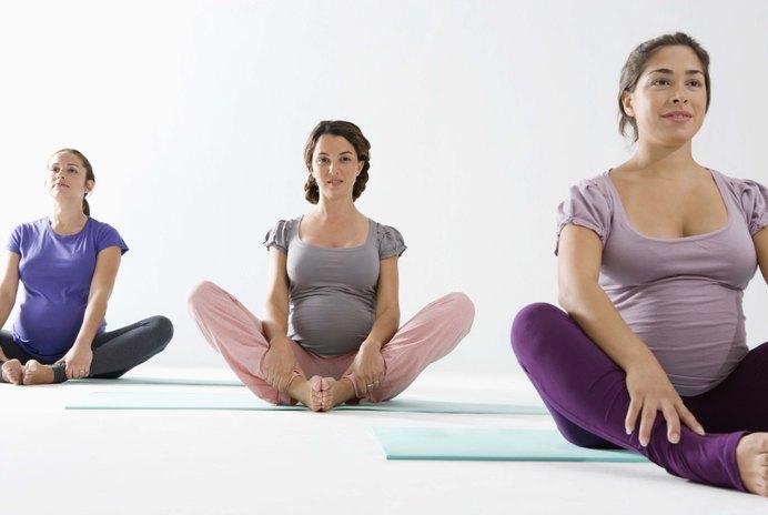 Non Strenuous Exercises for Women