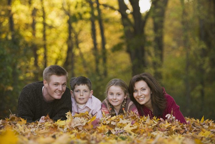 Rights of the Beneficiary of a Family Trust