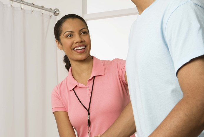 What Makes a Good Physical Therapist?