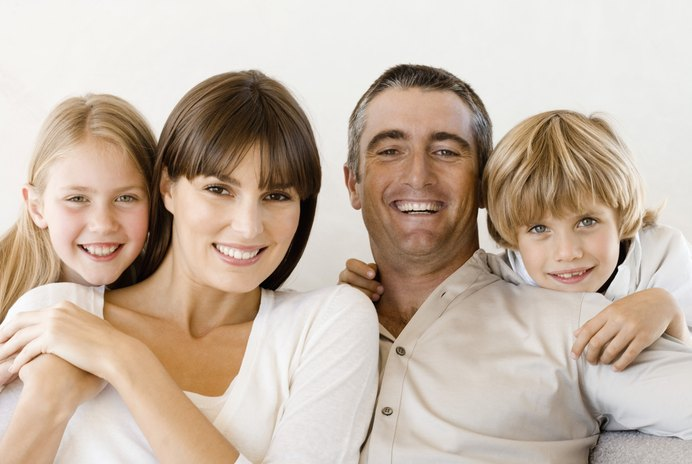 What Is Needed for Filing Taxes With Dependents?