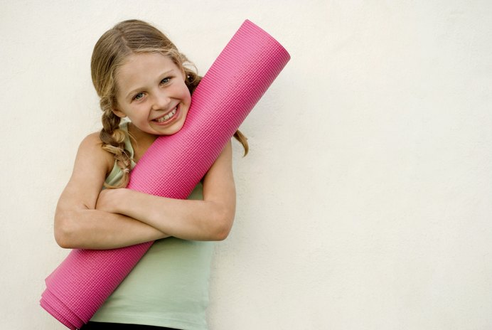 Qualities of a Good Yoga Mat