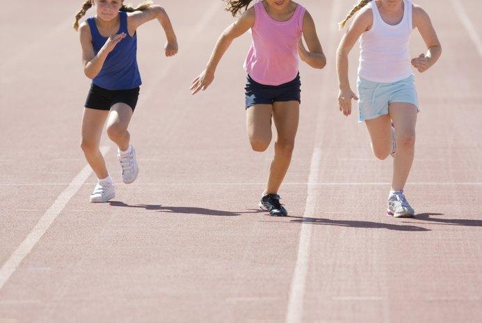 Vitamins for Running
