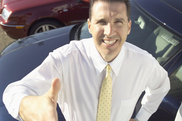 What to Do About a Car Purchase Mistake