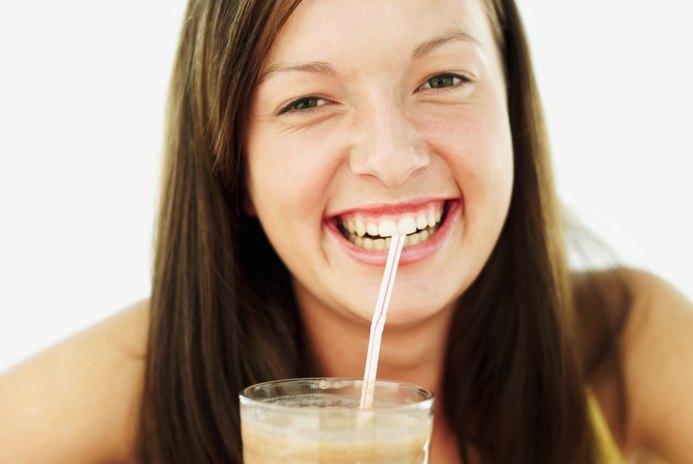 What Are the Benefits of Chocolate Milkshakes?