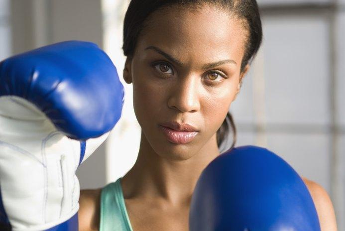 Cardio Boxing vs. Running