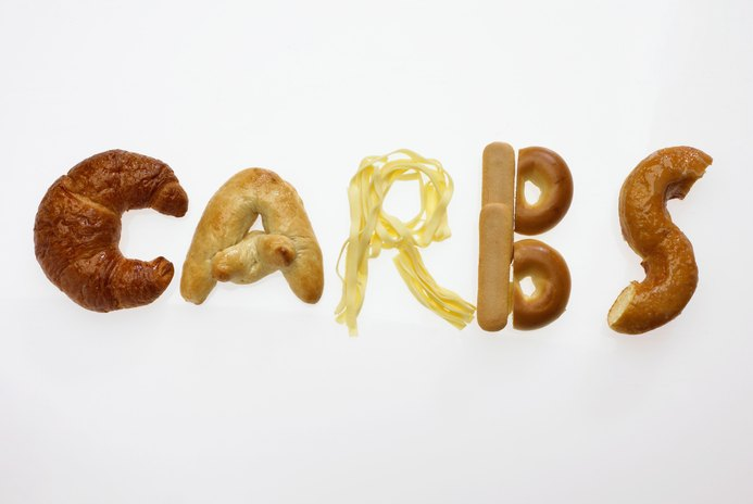 High-carbohydrate Diet for Energy