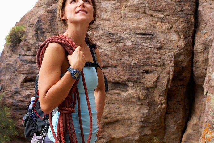 Rockclimbing Exercises