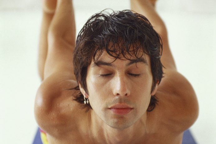 Muscles Worked in Bikram Yoga