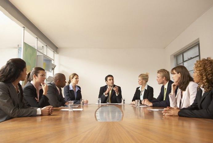 Business Meeting Theme Ideas