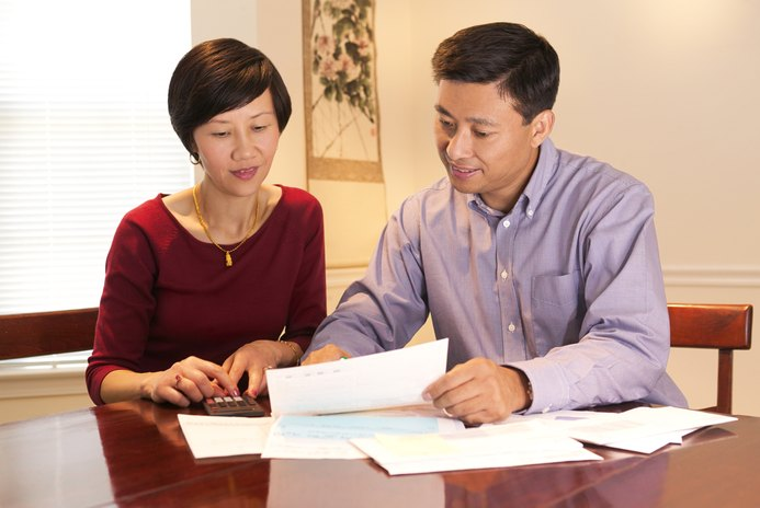 How Long Can Co-Signers Stay on a Mortgage Loan?