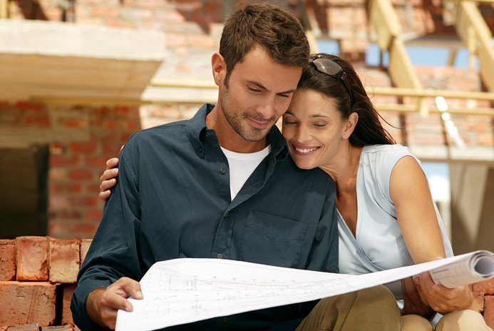 Checklist for Buying Land & Building a Home