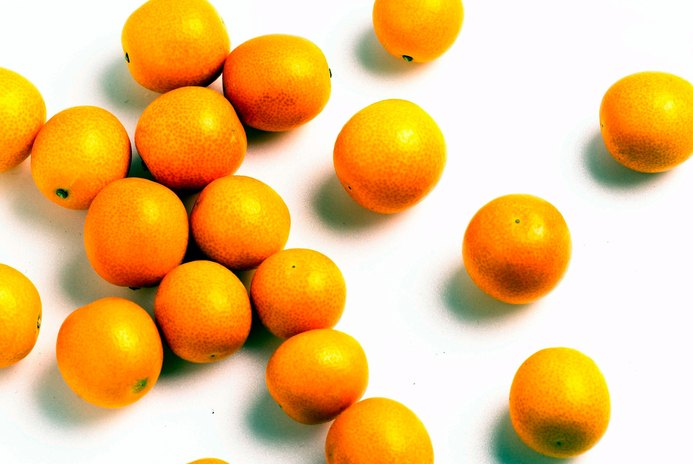 Do Oranges Have Phosphorus?