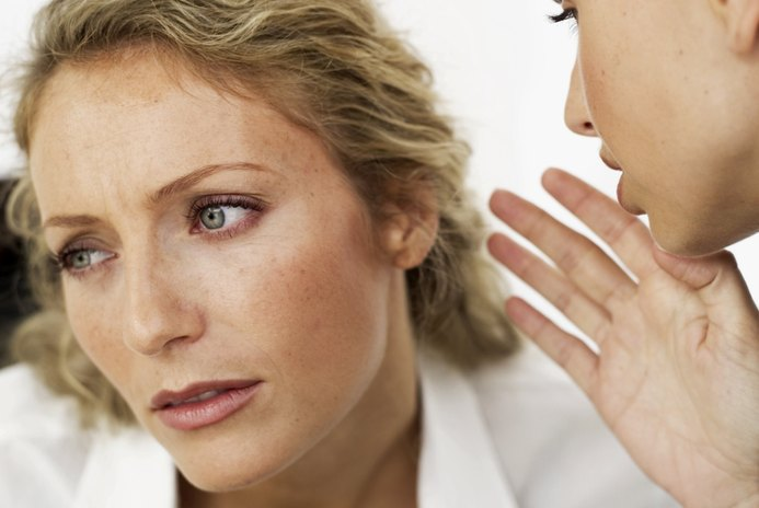 How to Overcome Workplace Gossip