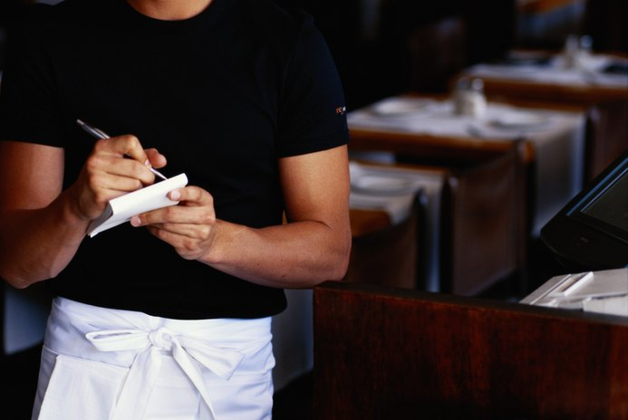 The Best Resumes to Write for Jobs as a Waiter