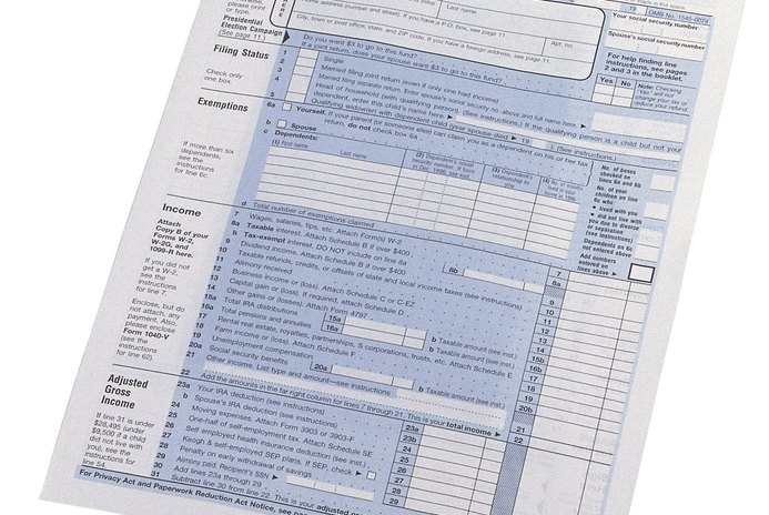 How to Estimate Tax Liability Form 4868