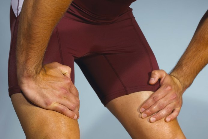 How to Ride a Bike to Strengthen Knees
