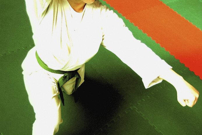 Boxing vs. Judo