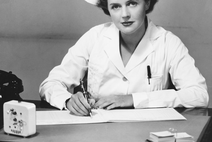 How Technology Has Changed the Way Nurses Do Their Job