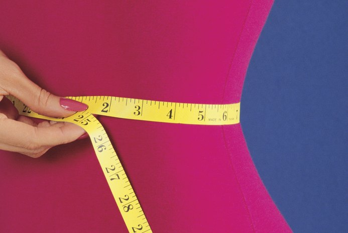 How to Get a Slim Waistline