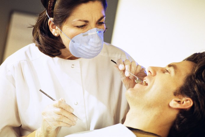 Are Dental Bills Tax Deductible?