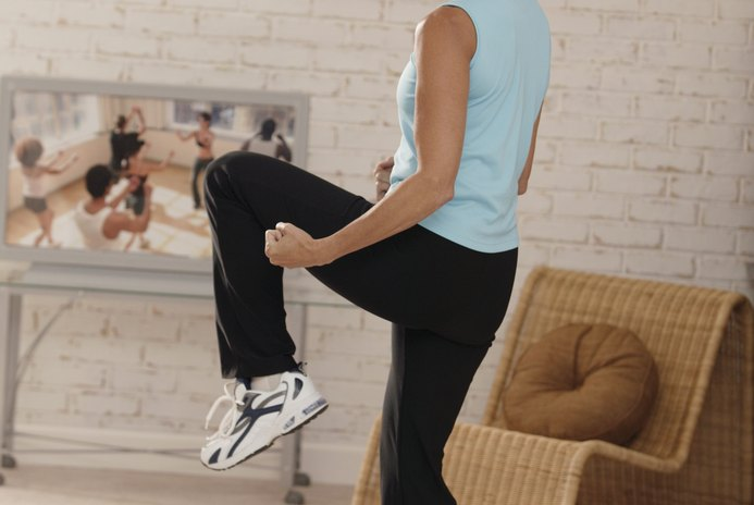 Calf Exercises for Women Without a Gym