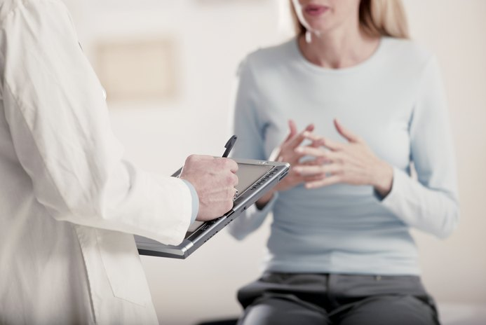 Can an Employer Fire You When the Doctor Has Taken You off Work?