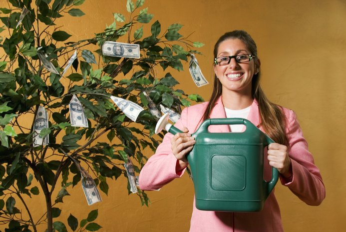 Secrets to Make Your Money Grow
