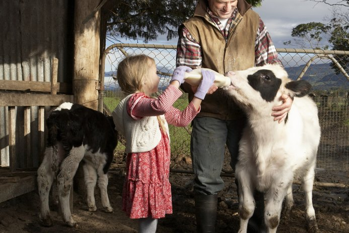 How to Get a Loan for a Small Acreage Farm