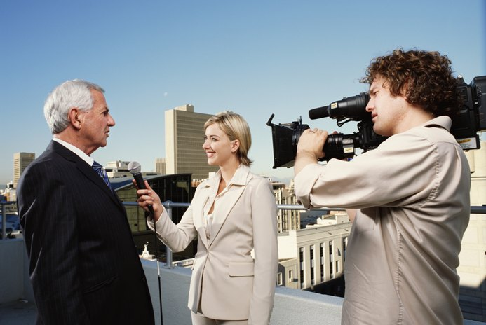 Journalistic Interview Questions