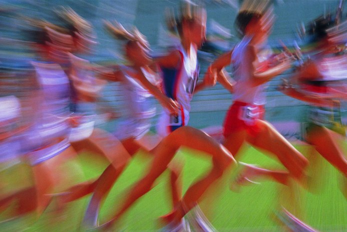 Do Runners Lose Weight After a Marathon?
