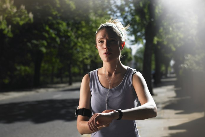 What Temperature Is Dangerous for Running?