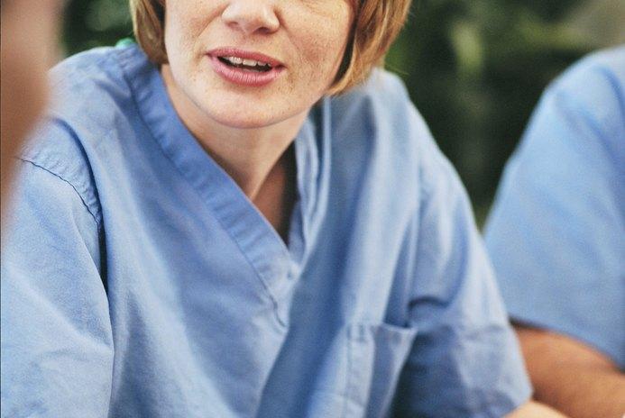 How Nurses Show Good Work Ethic