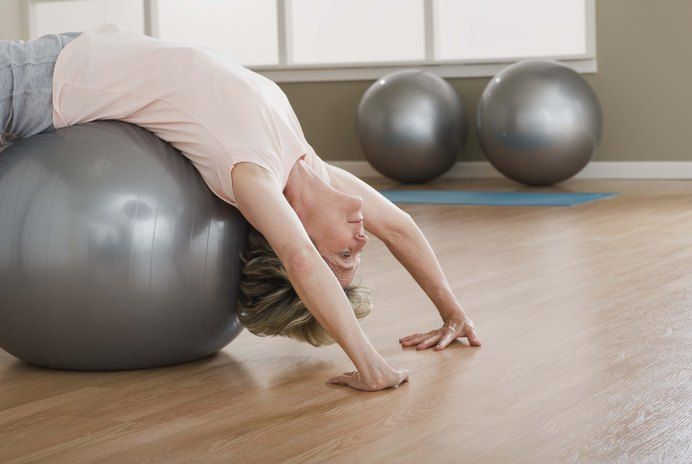 Exercising While Ovulating