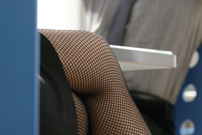 How Can Inappropriate Attire in the Workplace Affect Women?