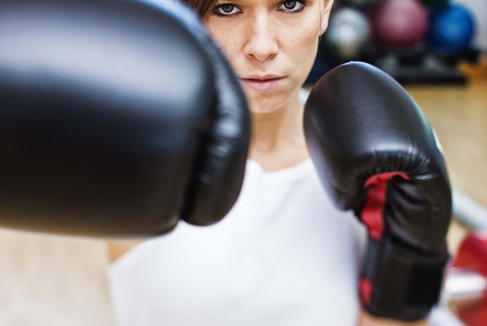 Is Boxing Safe?