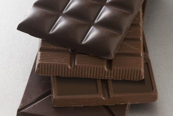 The Best Dark Chocolate for Health