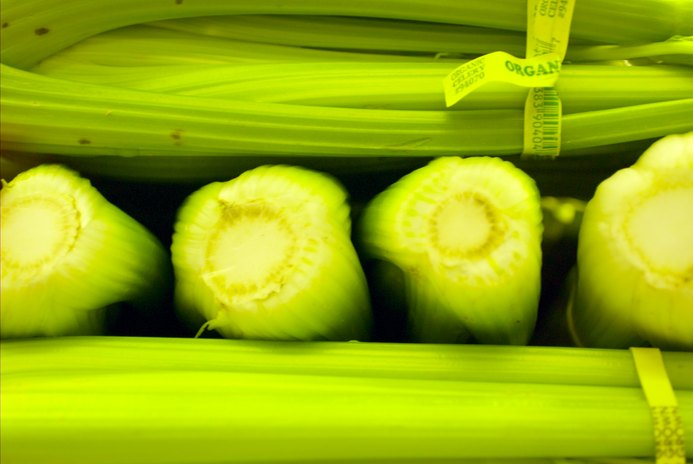 The Advantages of Celery