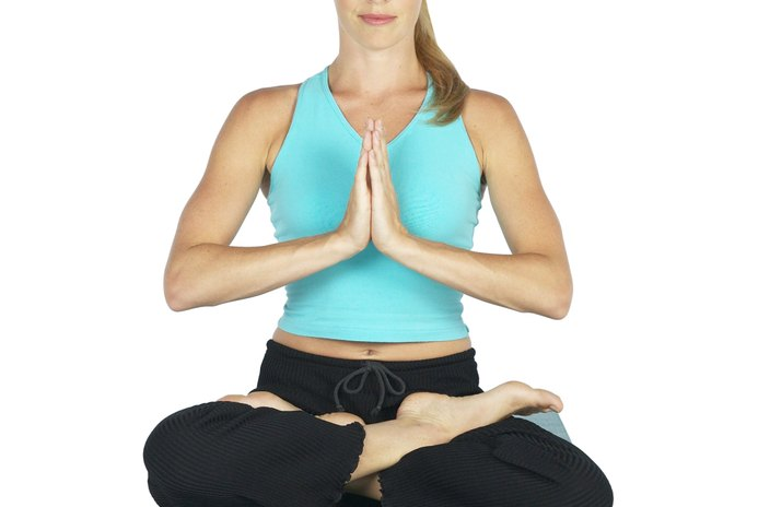 How to Exercise With Zen Yoga